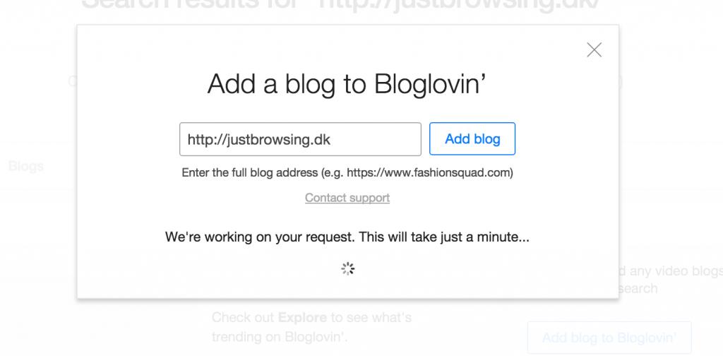Bloglovin vil ikke tilføje blog-2