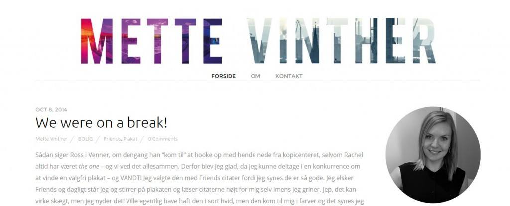 Mettevinther.dk