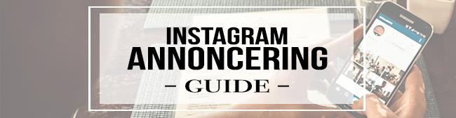 Instagram annocnering-top