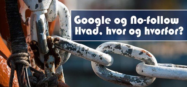 Googles udmelding til bloggere