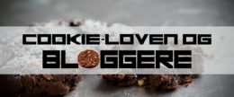 Cookie-loven for bloggere