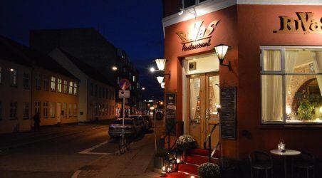 Blogger-event på Restaurant Rivas