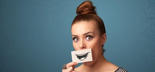 Benyt dig af visitkort ved offline markedsføring