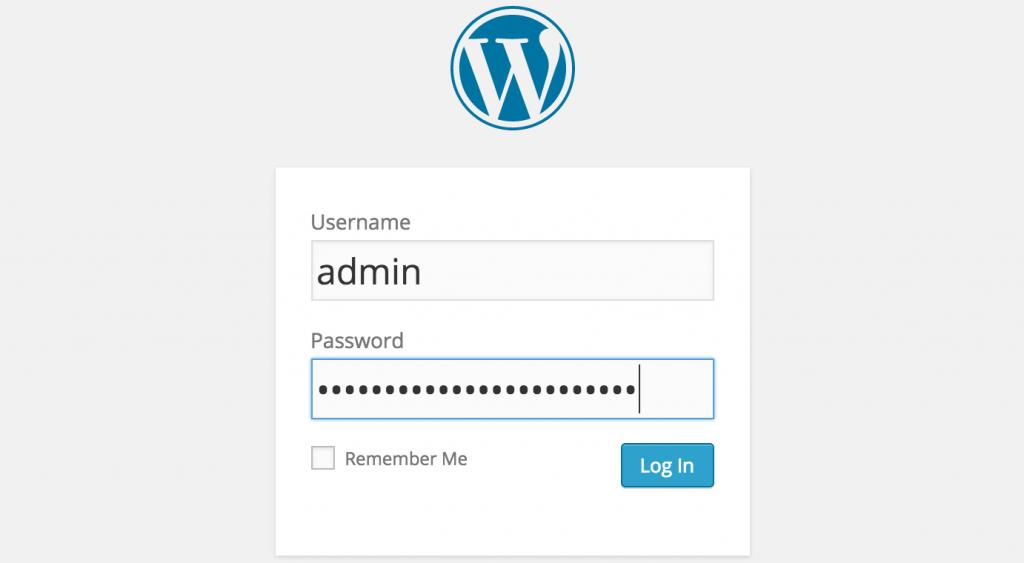 4 Vælg den rigtige kode til din WordPress blog