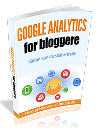 Google Analytics for bloggere