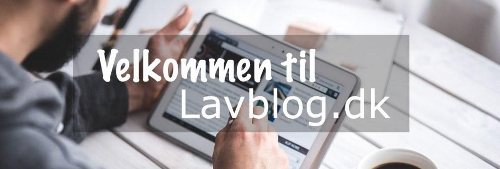 Lavblog.dk