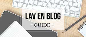 Få gode ideer til, hvad din blog skal omhandle