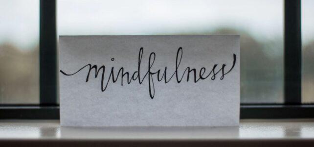 Gode råd til et sundere sind