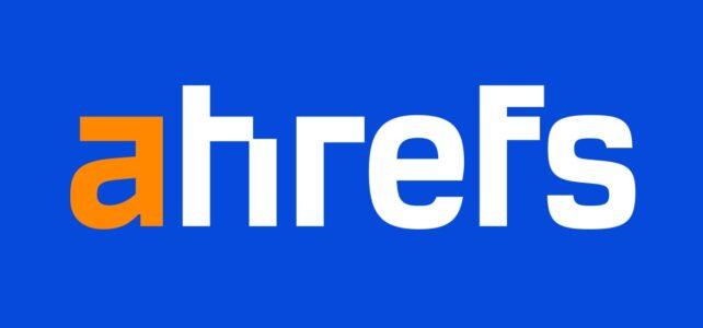 Anmeldelse af Ahrefs.com til SEO