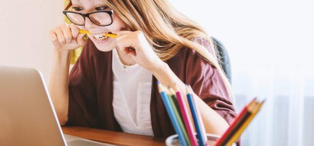 3 tips til hvad du kan begynde at blogge om