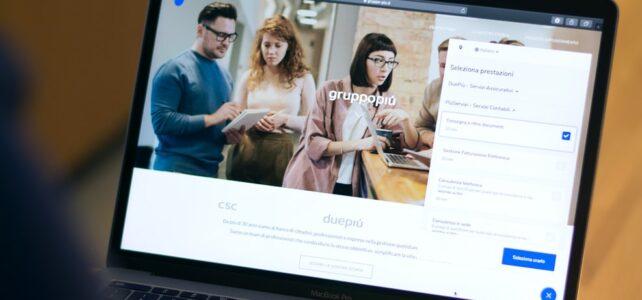 Lav en god hjemmeside til din virksomhed